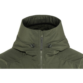 Lundhags Habe - Chaqueta Hombre - Oliva